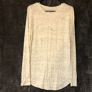 Long Sleeve Luxe Tee